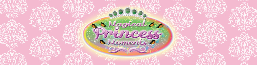 Magical Princess Moments