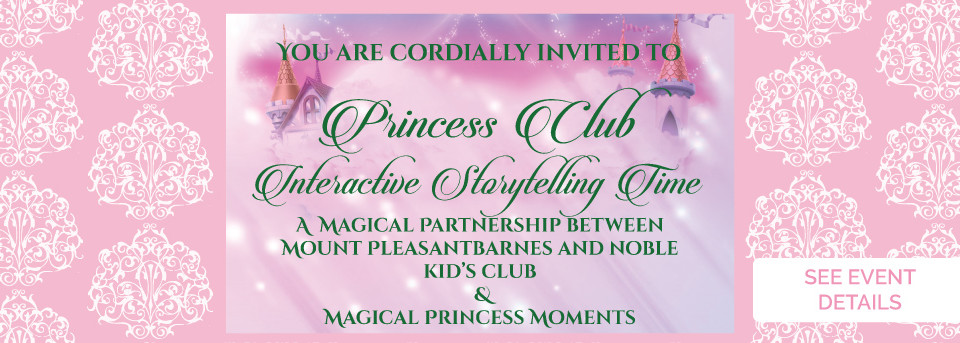 Princess Club
